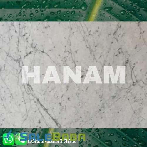 Carrara White Marble Pakistan