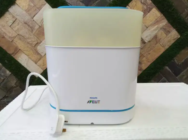 Electric Steam Philips Avent Sterilizer Available for Sale