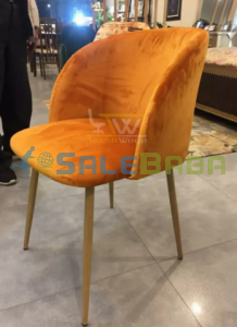 New Designer Chair Dining Chair Visitor Or Cafe Chair Available For Sale