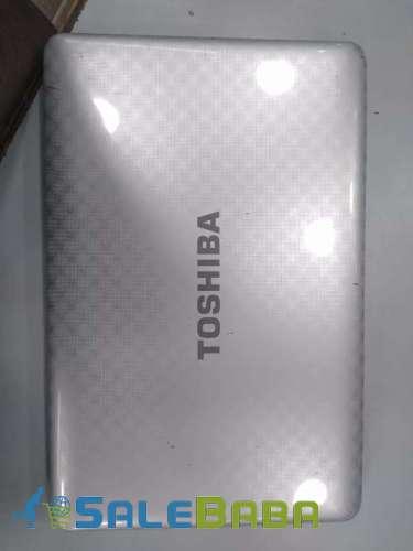 Toshiba satellite L755 i5 2nd gen