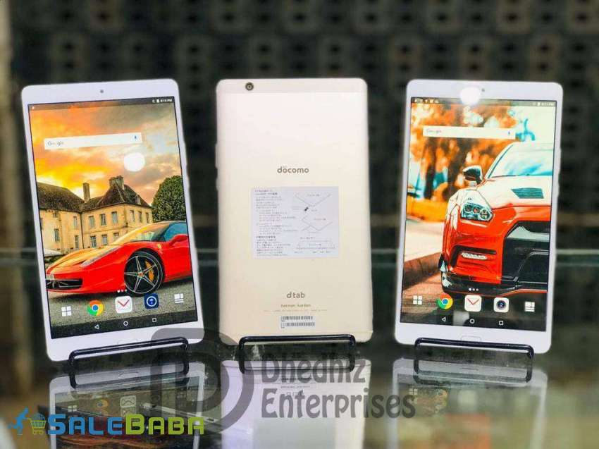 Huawei Mediapad MGB Ram GB Rom 8.4 HD Display Fingerprint sensor karachi