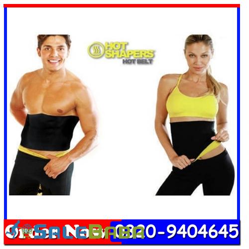 Slim  Hot Belt for Men