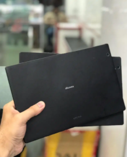 Sony Xperia Z4 Black Color Tablet Available for Sale