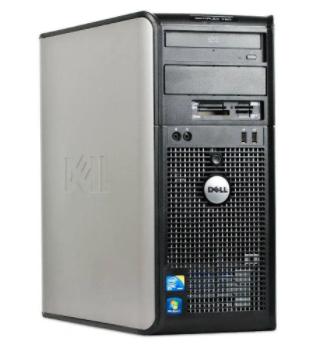 Dell OptiPlex 780 Core 2 Quad CPU Available For Sale