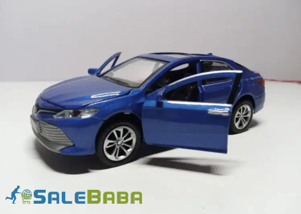 New Metal Die Cast car available for sale in Nazimabad