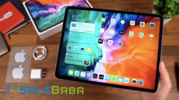 Apple Ipad pro 129 available for sale in Okara