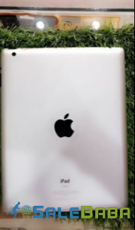 Apple iPad 3 and iPad 4 are available for sale