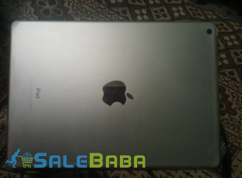 Apple iPad (5th generation) is available for sale