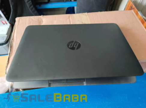 HP EliteBook core i5 4th gen laptop is available for sale