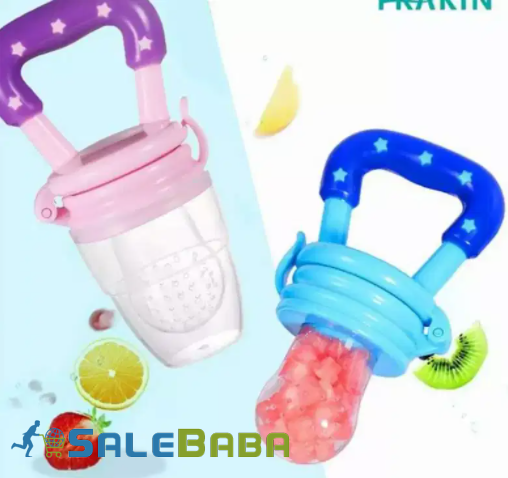 New Fruit pacifier available In wholesale