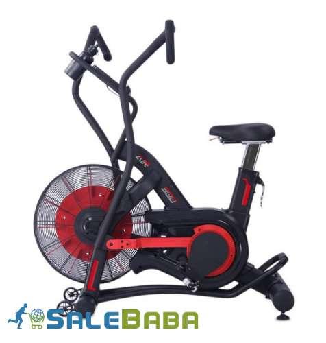 New AirGo Air Bike Elite