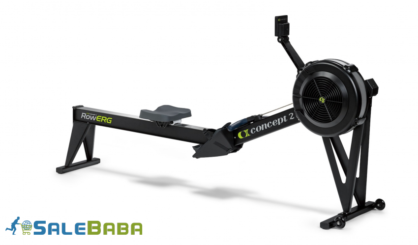 New CONCEPT2 MODEL D ROWER WITH PM5 MONITOR