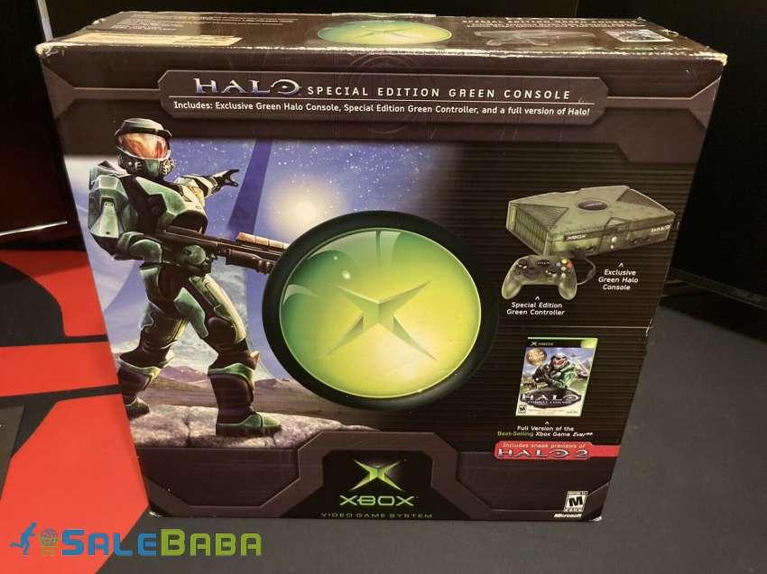 New Microsoft Xbox Console