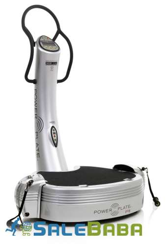 New POWER PLATE PRO6