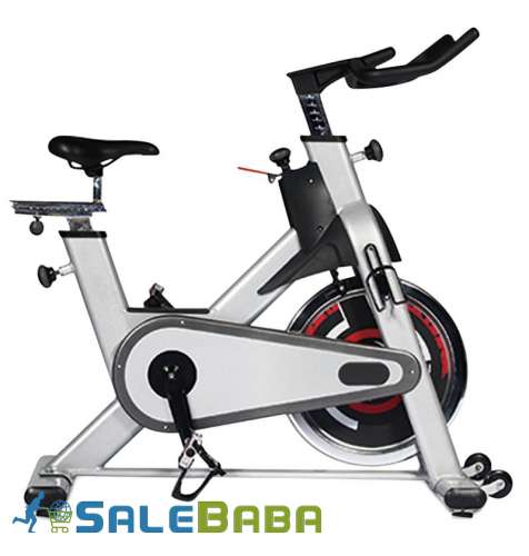 New Spin Bike PS300