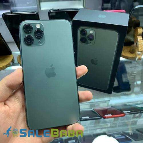 For sale Apple iPhone 11 Pro Max 512GB