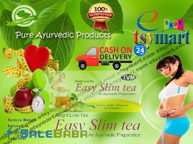 Easy Slim Tea In Pakistan  Etsymart