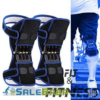 Power Knee with High Quality flexible Spring