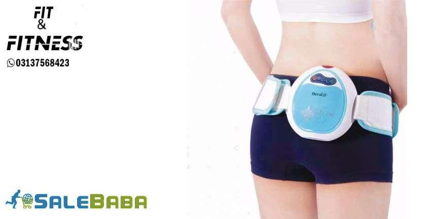 Benice Mini Slimming Massager Machine  Slimming Weight Loss Belt