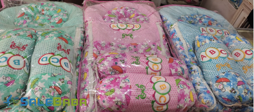 New Born Baby Bedding set For sale in Khanewal