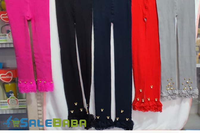Baby Girl Tights for sale in Khanewal